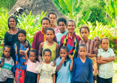 PNG Household Income and Expenditure Survey