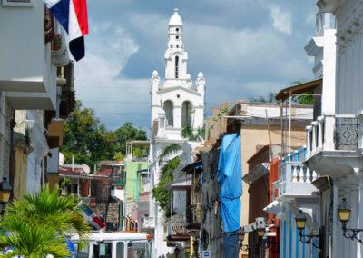 Impact Evaluation using CATI in Dominican Republic