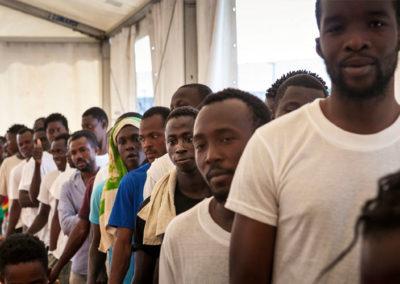 Africa Migration & Remittances Surveys
