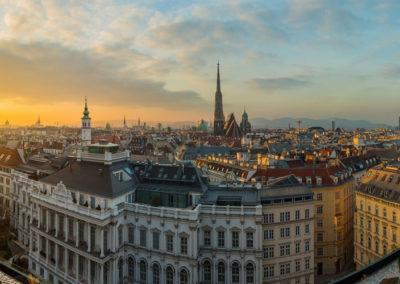 Joint Vienna Institute Seminar