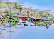 Nonresponse in Jamaica