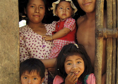 Honduras Household Income and Expenditure Survey